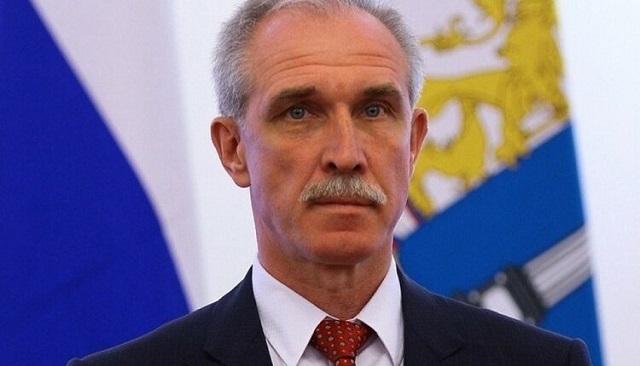 Ульяновский губернатор-«долгожитель» подал в отставку и собирается баллотироваться в Госдуму