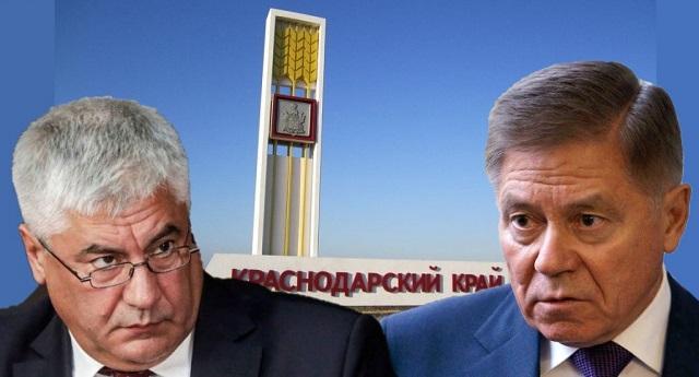 Хахалева не одинока: рейтинг коррупции на Кубани