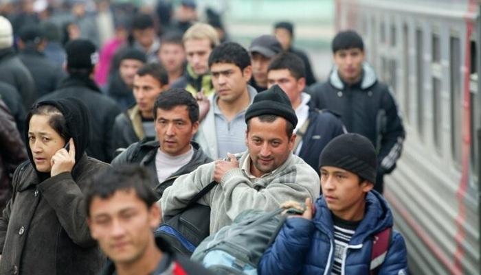 В Кремле заявили о нехватке в стране мигрантов для реализации «амбициозных проектов»