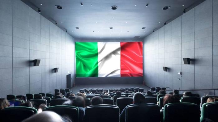 В Италии отменили столетний закон о цензуре в кино