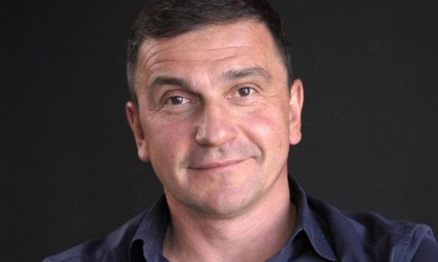 Нардеп Бондарев устроил дебош в Киевоблсовете