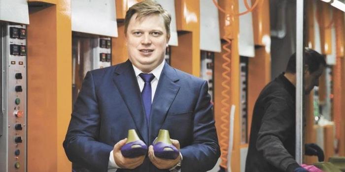 Новосибирскому ТОСЭР стало «тесно» в «обуви» Титова?