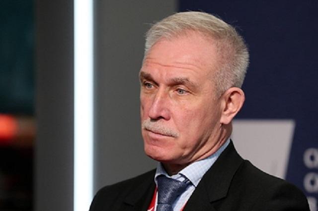 Путин отправил в отставку губернатора Ульяновской области и назначил Русских