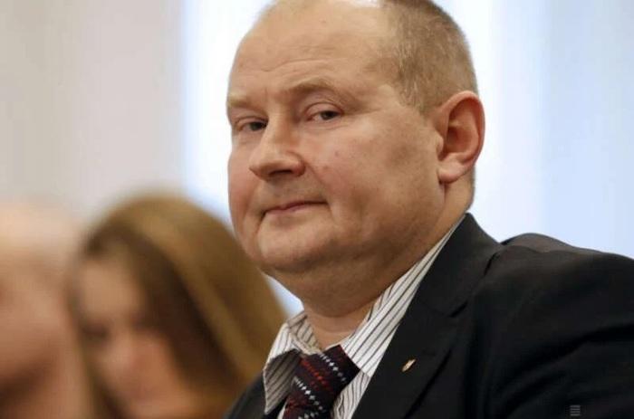 Расследованием похищения судьи Чауса займется парламент Молдовы