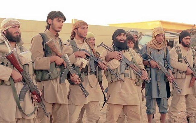 """Нынешний главарь """"Исламского государства"""" активно сотрудничал с США"""