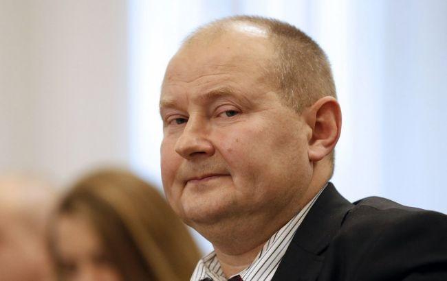 Молдова рассмотрит создание спецкомиссии из-за похищения Чауса