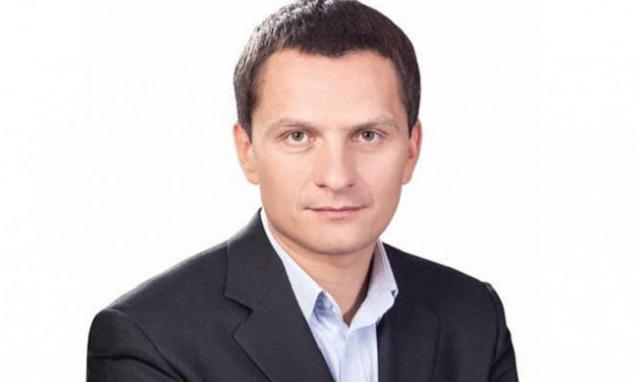 Подозреваемый в поджоге экс-депутат Киевсовета Даниленко отправлен под домашний арест