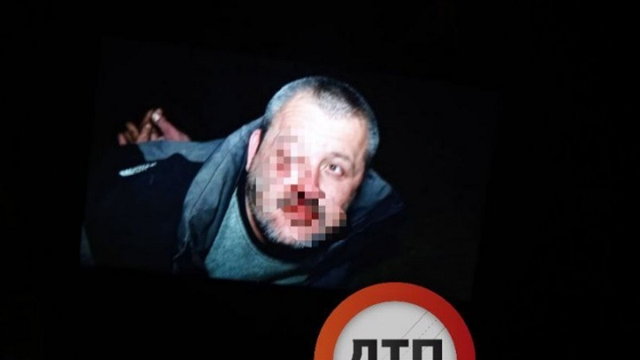 Издевался над несовершеннолетней: в Киеве во время задержания насильник жестко упал головой об асфальт