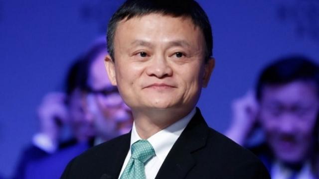 Компании Alibaba оштрафовали на рекордные 2,7 миллиарда долларов