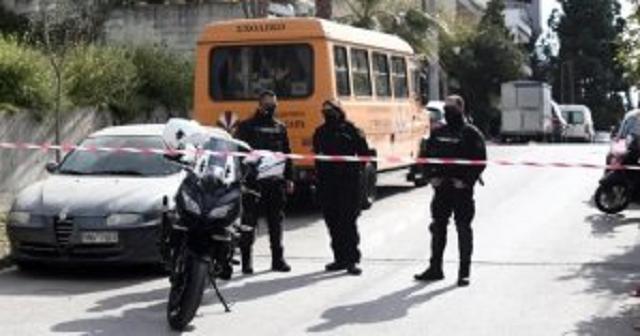 Расстреляли средь бела дня: в Афинах убили журналиста, писавшего о криминале