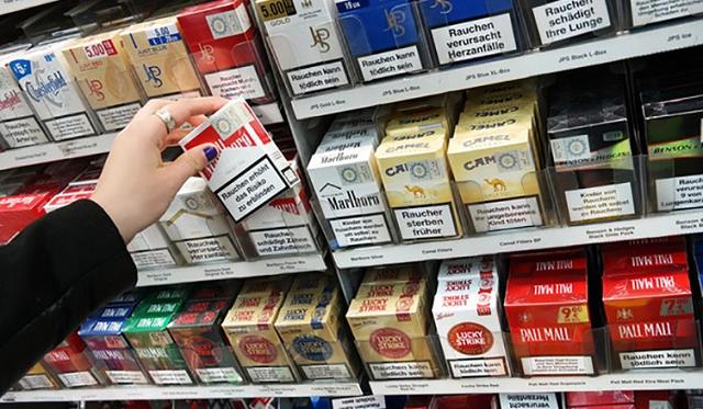 «Никотиновый квартет» Украины: кто зарабатывает на теневом рынке сигарет