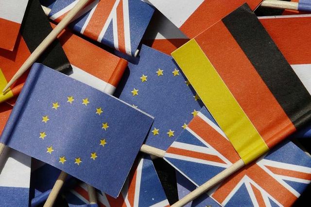 Германия может выйти из Евросоюза