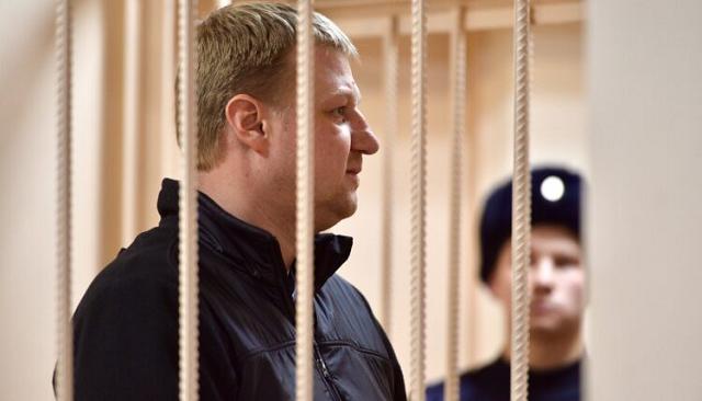 Подельнику бывшего мэра Челябинска Тефтелева запросили внушительный срок