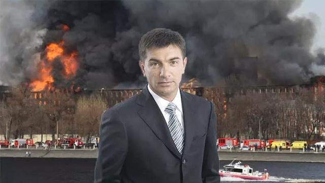 """""""Мануфактура"""" нагреет карман Устаева?"""
