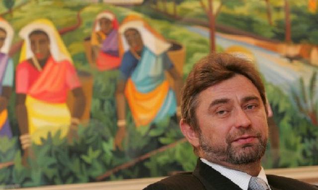 Евневич «прощается» с «КИТом»?