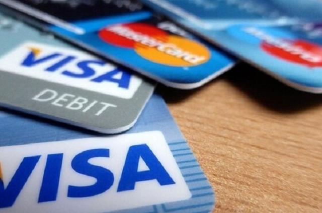 Россия готовится к отключению от систем Visa и MasterCard