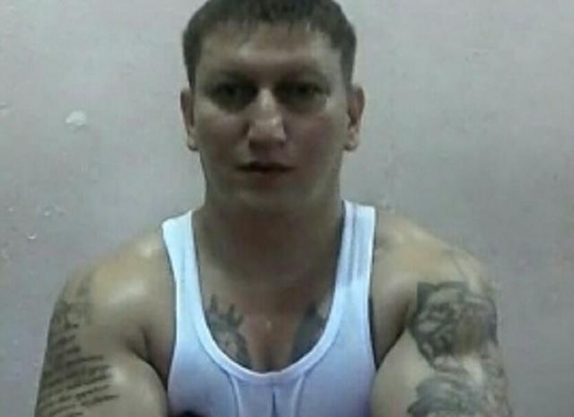 В Москве задержали подозреваемого в убийстве вора в законе Гейдарова