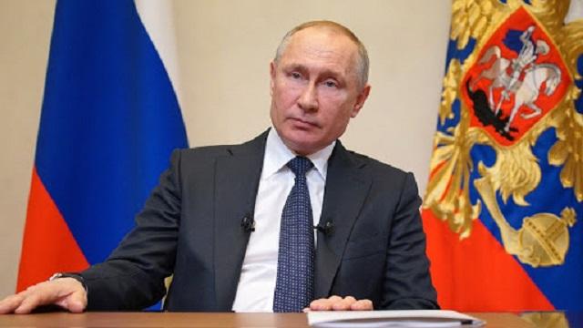 Кремль убрал из разговора Путина и Байдена упоминания о поддержке Украины и кибератаках
