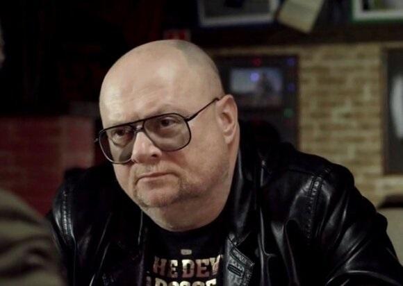 Актера «Улицы разбитых фонарей», обвиняемого в педофилии, арестовали на 2 месяца