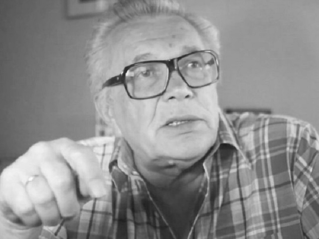 Умер известный российский актер и телеведущий Олег Марусев