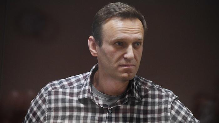 ФСИН: коронавирус и туберкулез у Навального не подтвердились, состояние удовлетворительное