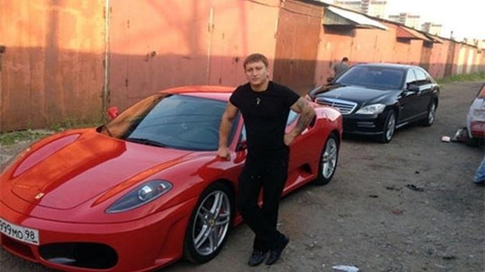 Убийца Альберта Рыжего был судим за расправу над сестрой