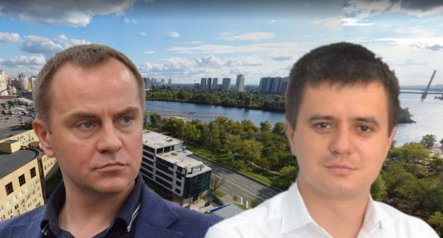 Ничейные берега: почему в Киеве тормозится оформление водоохранных зон