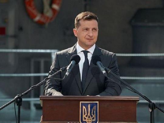 Время пришло: Зеленский призвал предоставить Украине план действий по вступлению в НАТО и ЕС