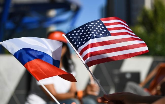 Россия запретила въезд для шести американских высокопоставленных чиновников