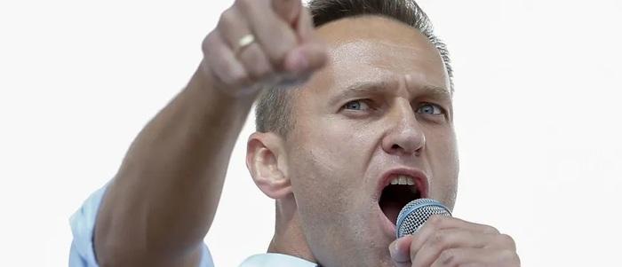 В Кремле утаили, что Байден говорил с Путиным о Навальном