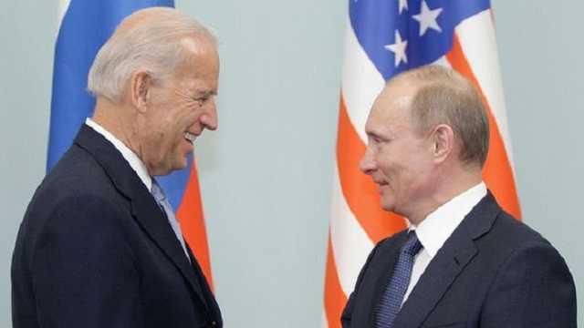Три страны предложили провести встречу Байдена и Путина