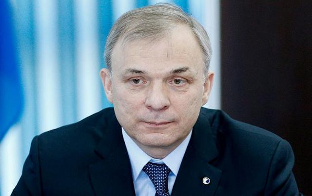 """Офшорные правила """"Содружества"""" Луценко"""