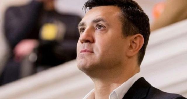 Вечеринка в локдаун: нардеп Тищенко устроил пышное празднование в честь своей жены