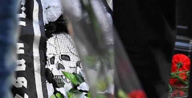 Российские подростки объединились для убийств возмездия после смерти Тесака