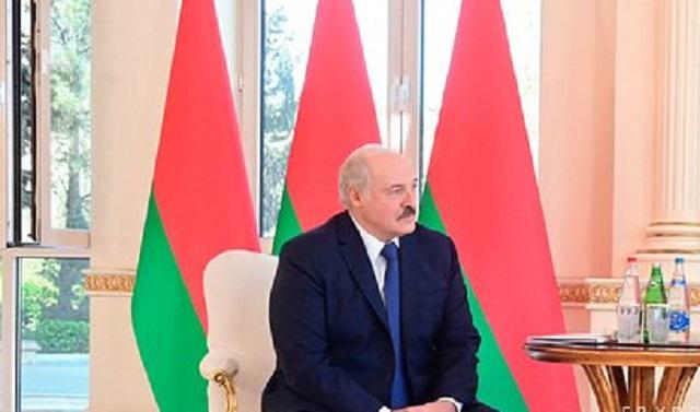 Кремль прокомментировал план покушения на Лукашенко