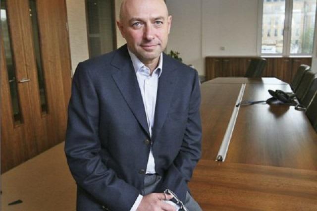 Верховный суд отказал Боголюбову в выплате 530 млн гривен «Приватбанка»