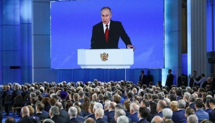 Министр финансов Антон Силуанов оценил в 400 млрд расходы на предложенные Путиным меры социальной поддержки