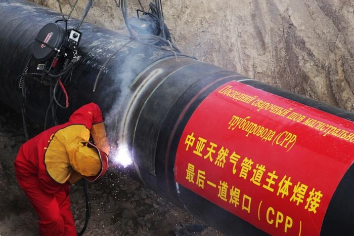 Китай хочет в разы увеличить объем поставок газа из России