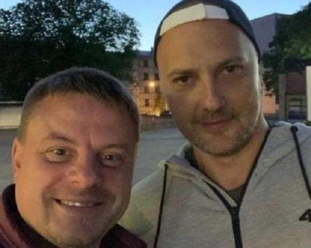 «Расстрел футбольного агента Беззубова»: министр Гиргенс умалчивает о связи своего друга с жертвой