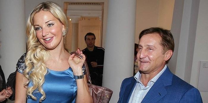 Мария Максакова не спелась с Тюриком