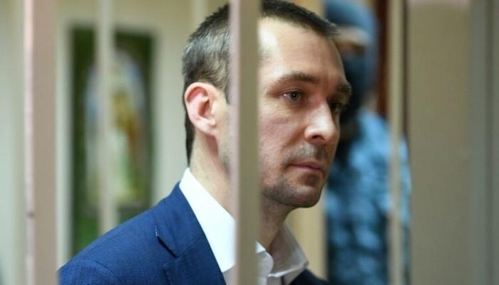 Сотрудники ФСБ задержали личного бухгалтера экс-полковника Захарченко
