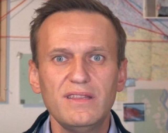 ГИБДД удалила данные об автомобиле предполагаемого отравителя Навального