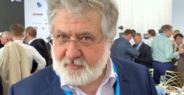"""СБУ обыскивает офис Коломойского по делу """"Центрэнерго"""", - источник"""