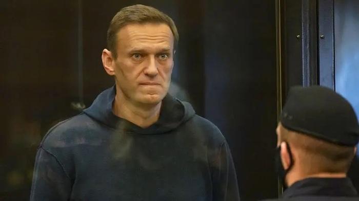 """Глава """"Альянса врачей"""" попросила Навального прекратить голодовку"""