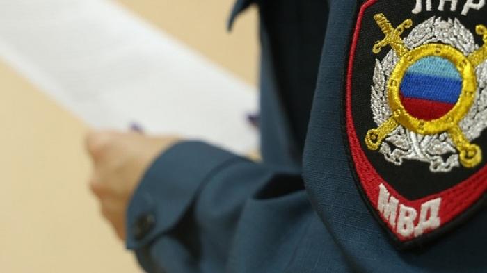 В Москве троих полицейских поймали на взятке в 12 млн рублей