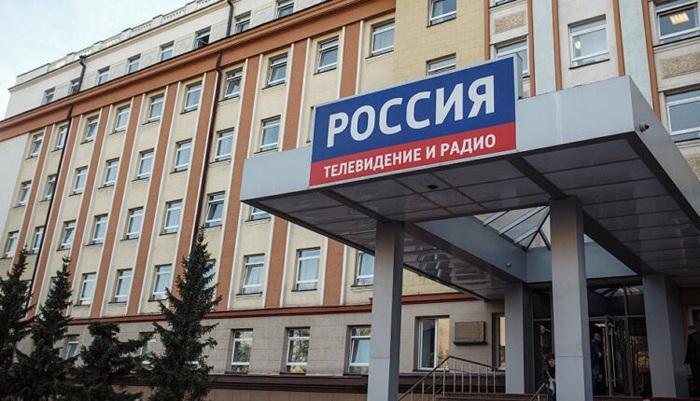 Руководство ВГТРК избавилось от сотрудников с оппозиционными взглядами