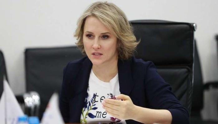 Анастасия Татулова ударила манифестом по правительству