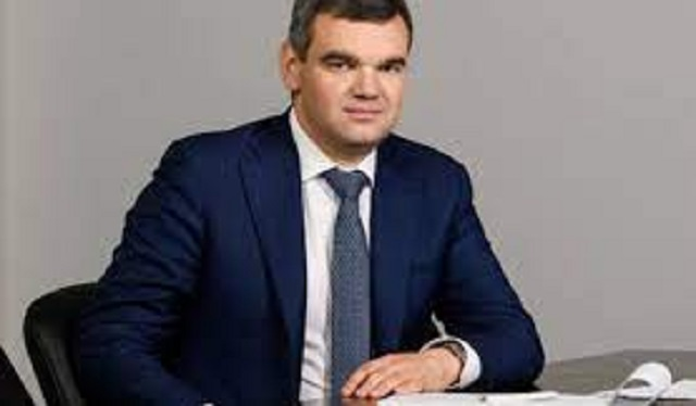 Алексей Тайчер подсосал у ВЭБа вагоны