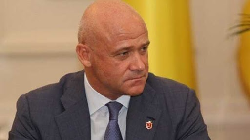 Почему уголовники и бандиты Ангерт, Труханов и Галантерник до сих пор владеют Одессой?