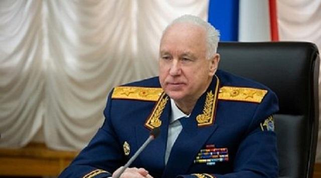 Бастрыкин поручил проверить данные об издевательствах над пациенткой в Москве